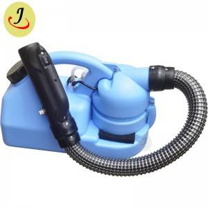 Cleaning pocket setting disinfection plastic sanitizer spray machine sprayer FS-BD01