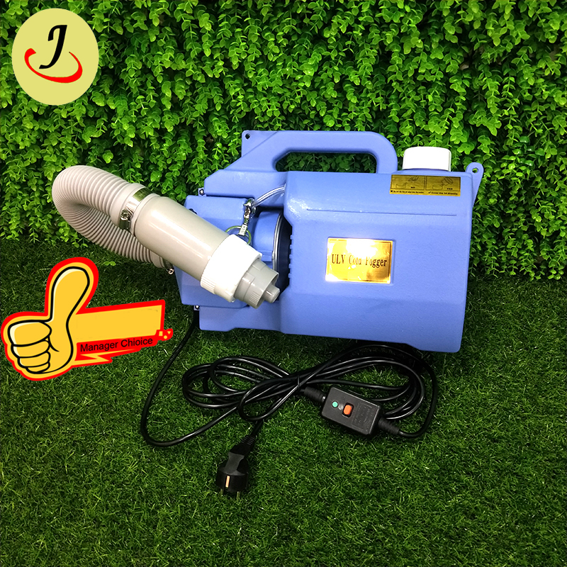 Factory supply Portable Handheld Agricultural 5L Electric Sprayer for Outdoor / Agricultural Electric Sprayer  FS-BD030 Featured Image