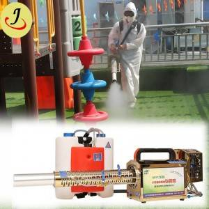 Hot Sale Agriculture machine Electric thermal Sprayers  FS-BD87