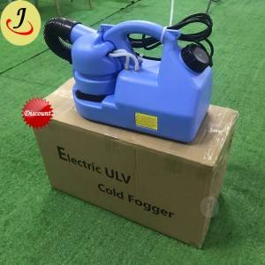 wholesale price  Portable Electric 7L Us Electric Ultra Low Volume Sprayer FS-BD26