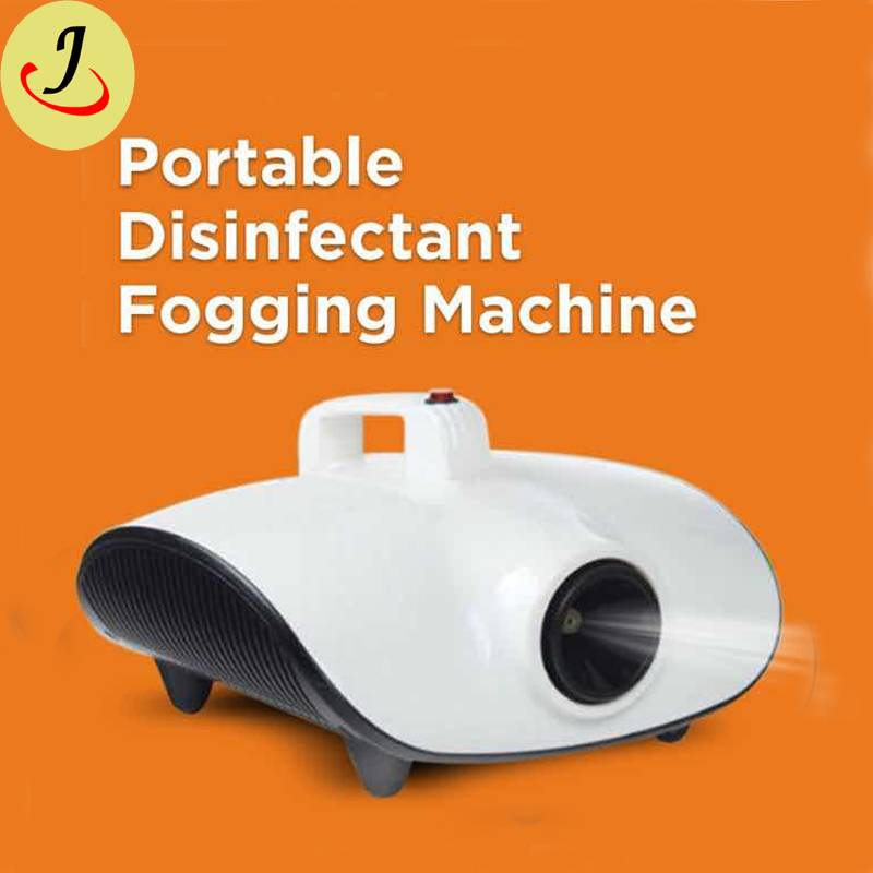 Good Quality ULV cold fogger electric sprayer mini fogger machine /Ulv Cold Fogger FS-BD42 Featured Image
