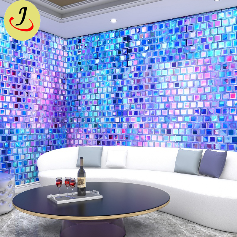 Wedding Gold Sequin Backdrop Sequin Wall Billboard Sequin Panel decoration SF-BJ049 Featured Image