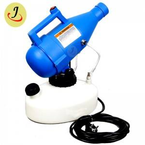 Factory direct portable and convenient electric sprayer fogger