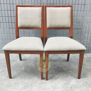 Imitate wood chair SF-FM04