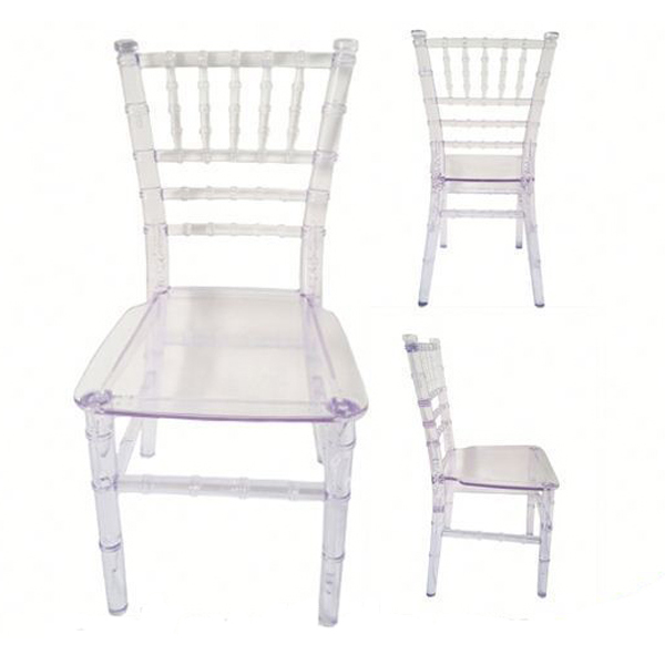 Free sample for Padded Stacking Banquet Chairs - Clear Kids tiffany chair SF-XH02 – Jiangchang Furniture