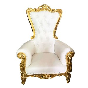 OEM Factory for Professional Design Church Padded Chairs - Kids throne chair  SF-K13 – Jiangchang Furniture