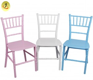 Outdoor Furniture Color Chiavari Kid ChairSF-XH028