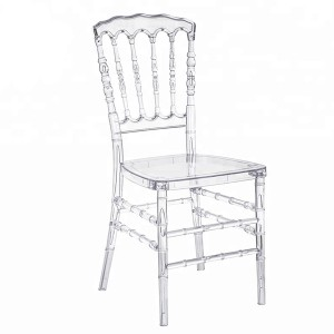 Salong Napoleon chairSF-RCC04