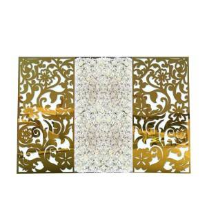 fashion design Backdrop for Wedding for Sale/wedding display SF-BJ040