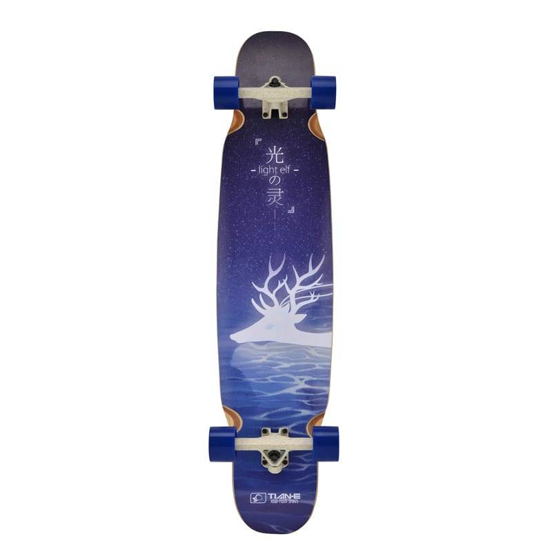 Skateboard  TE-565 Featured Image
