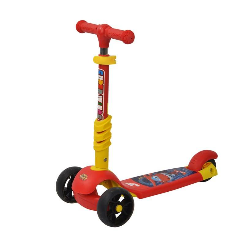 Excellent quality Kids Kick Scooters -
