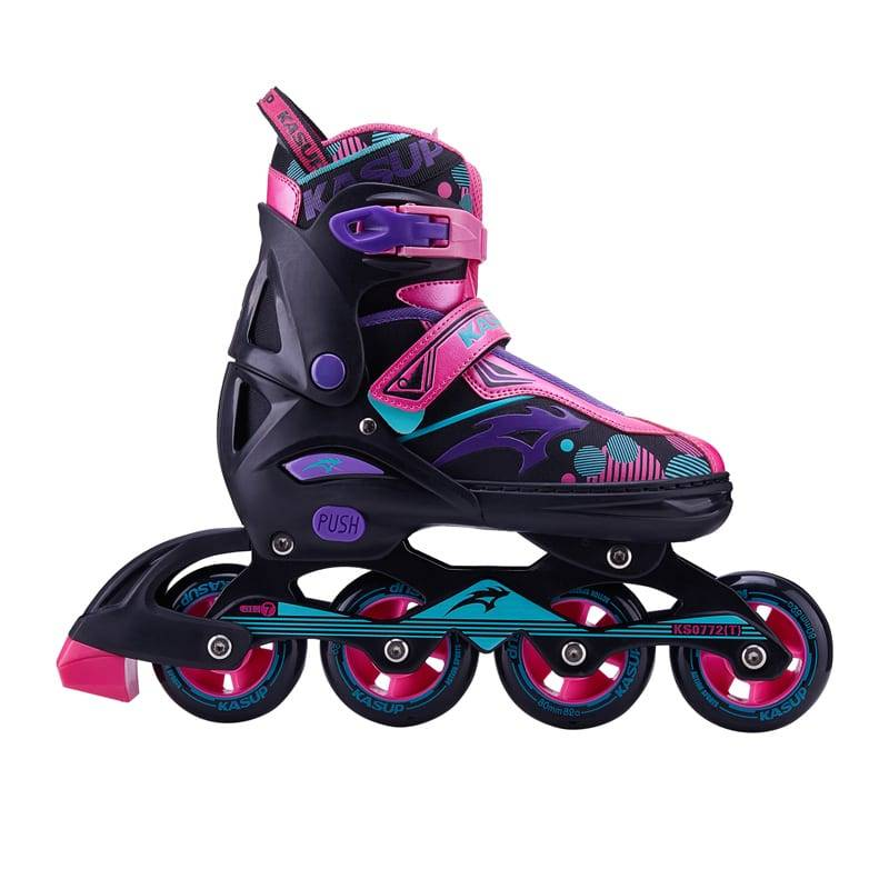 China OEM Pressure High-Frequency Inline Skates -