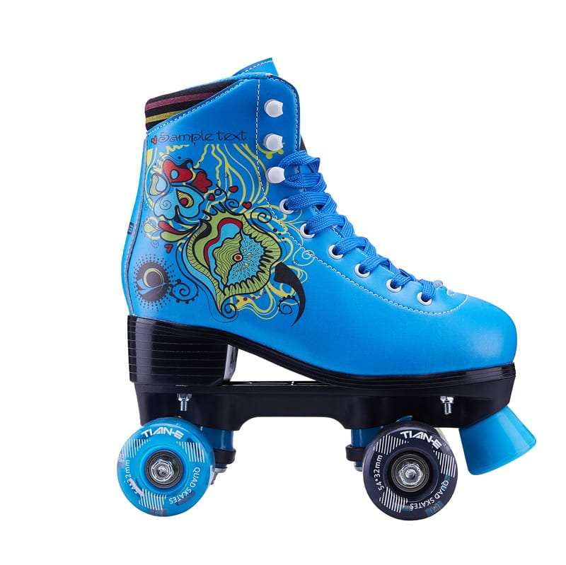 18 Years Factory Inline Skate Wheel -