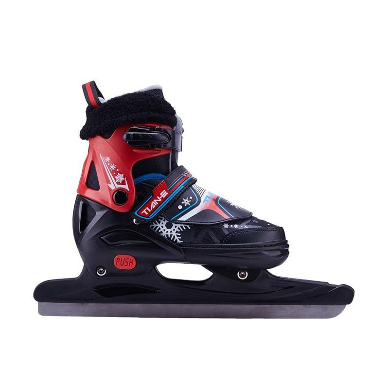 New Delivery for Adjustable Inline Skates -