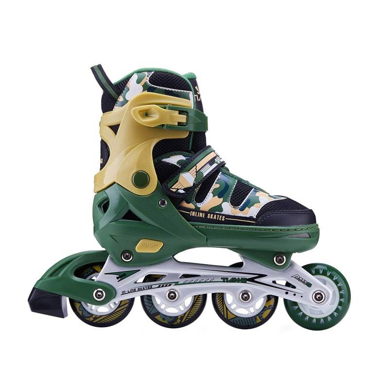 China New Product Ice Skating Shoes -