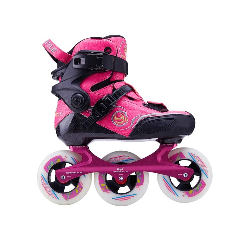 Popular Design for Custom Roller Skates -
