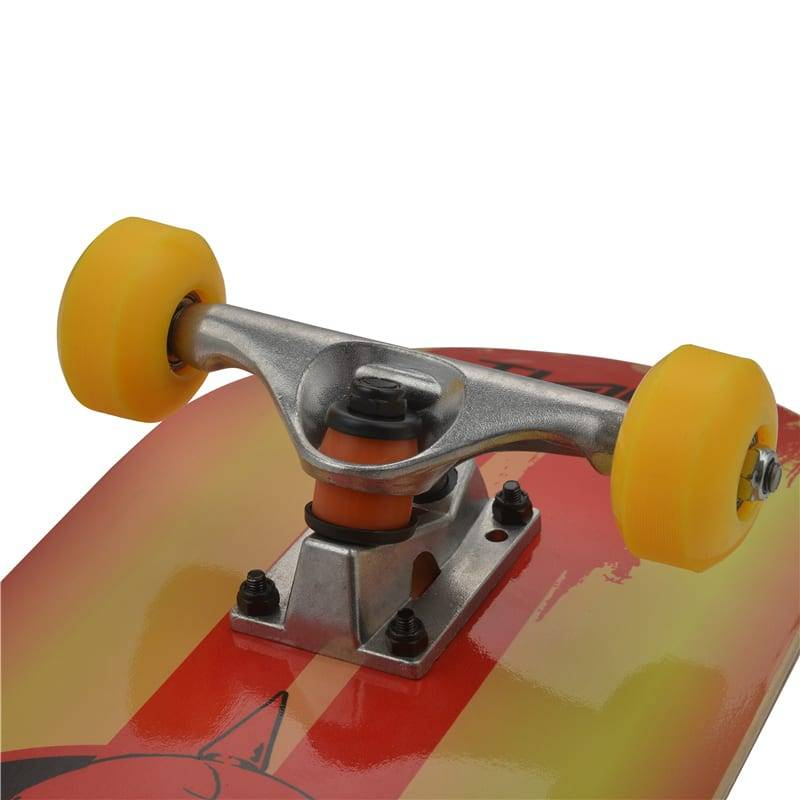 Professional China Kids Rollers Heel Skates -