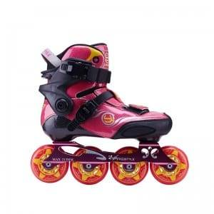 China Supplier Traditional Ice Skate -