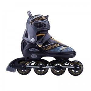 Te-781-18 skates toecap Stiching