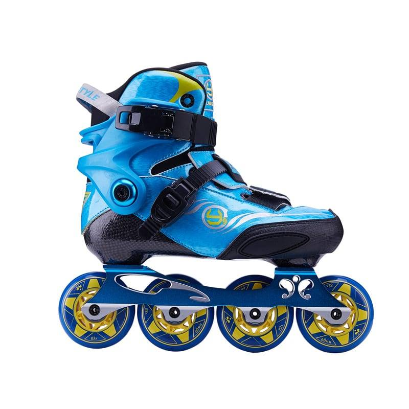 Good User Reputation for Professional Ice Skating Shoes -