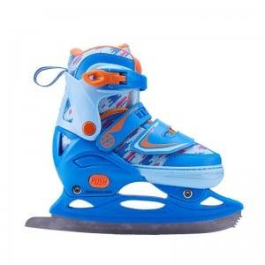 8 Years Exporter Ce Certificated Adjustable Kids Roller Skate Shoes