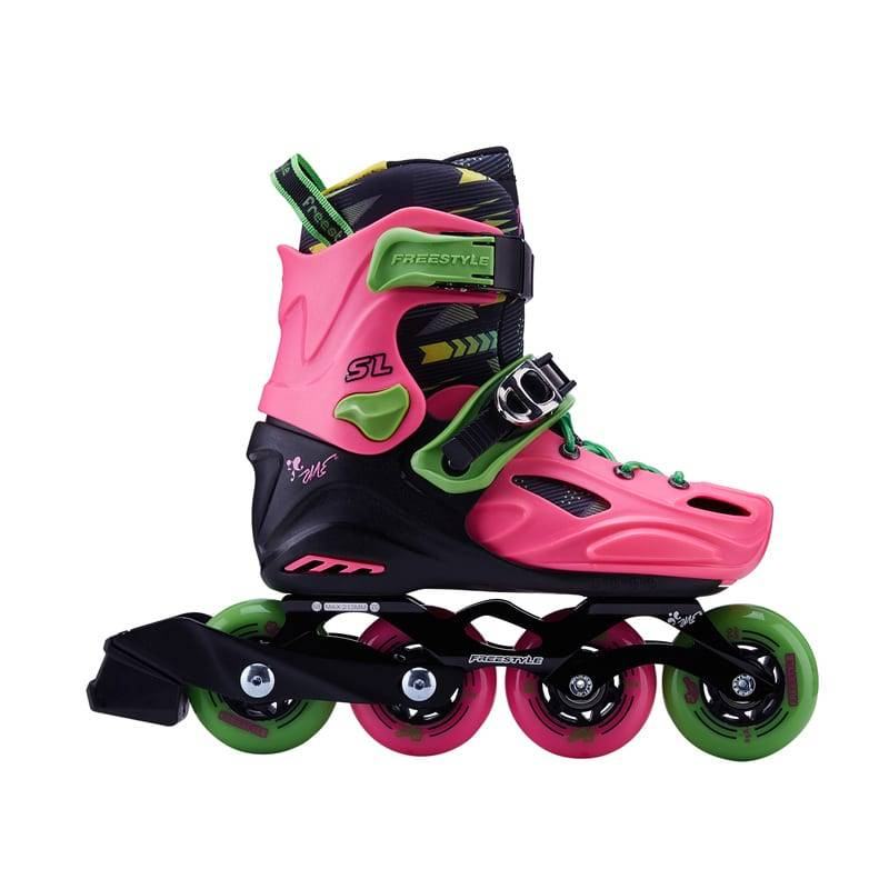 High Quality Led Flashing Roller Skate -