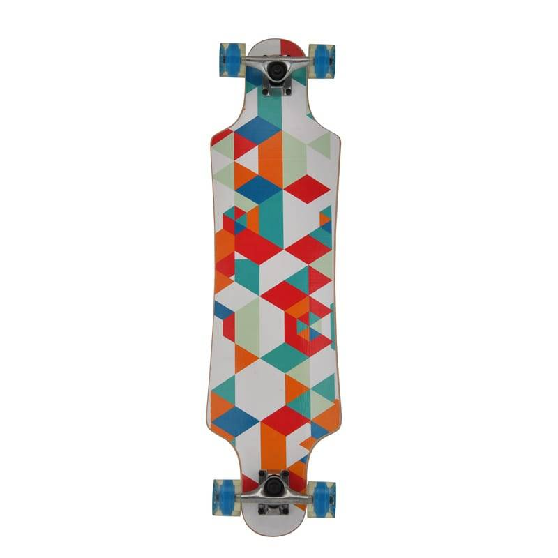 Skateboard TE-563-37 Featured Image