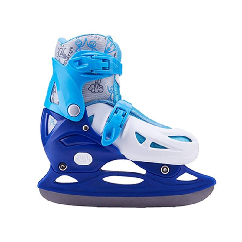 Factory Free sample Plastic Shell Skate -