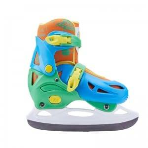 Professional China Roller Skate Shoes With Pvc Wheels Colorful