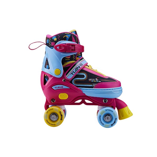 OEM Manufacturer Thermal Dye Sublimation Roller Skates -