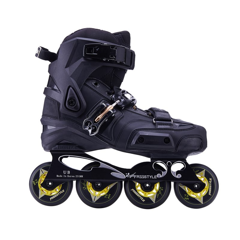 Factory wholesale Four Wheel Standing Scooter -