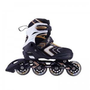 Hot Selling for Carbon Fiber Speed Slalom Skate -