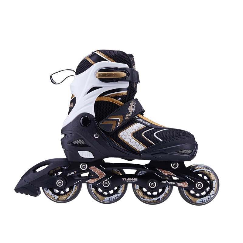 TE-991D Glue toecap skates Featured Image