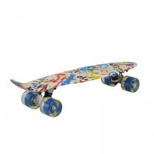 Factory supplied Off Road Skateboard -