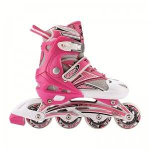 Best-Selling Fully Ultra-carbon Fiber Fashion est Inline Skates