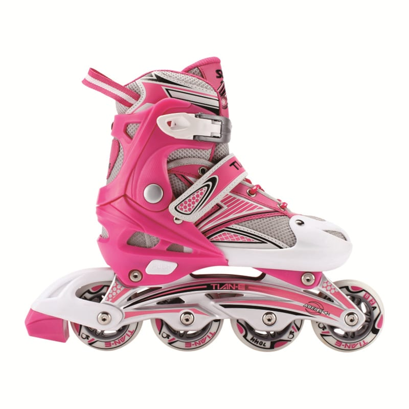Best-Selling Fully Ultra-carbon Fiber Fashion est Inline Skates Featured Image
