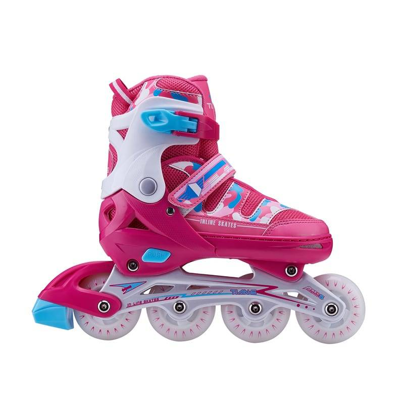 Cheapest Factory Custom Indoor Roller Skate -