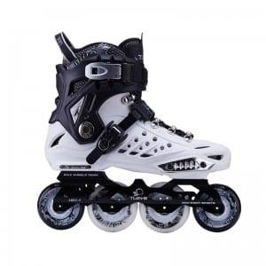 Manufacturer of Set Glued Toecap Skate -