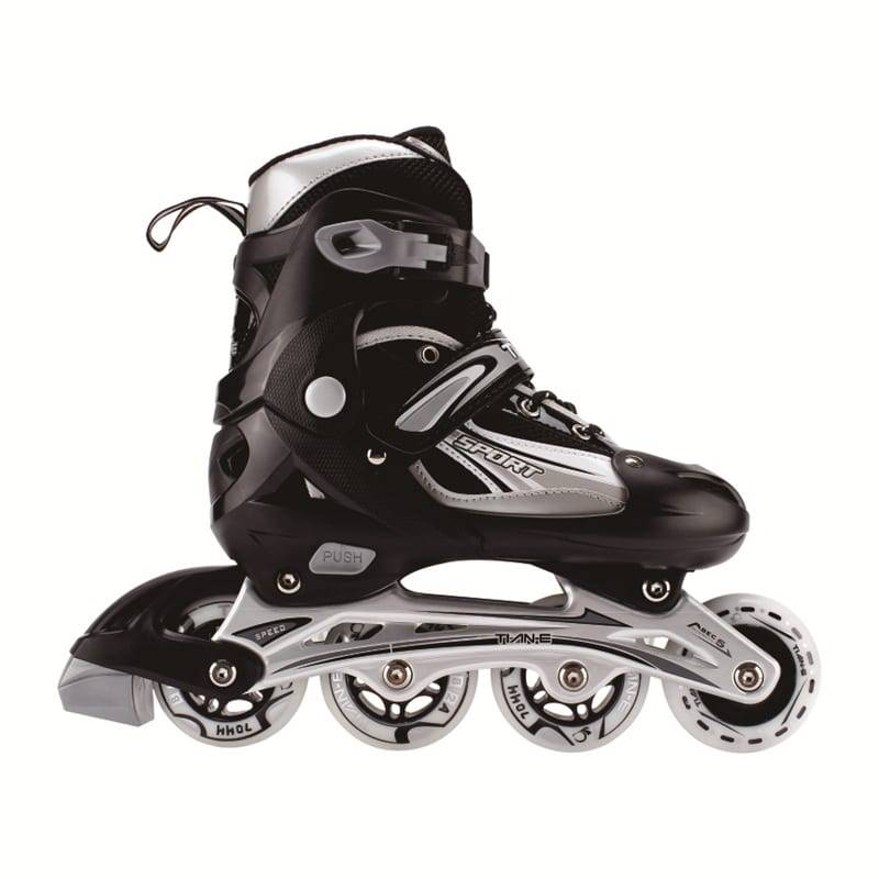 Short Lead Time for Carbon Steel Stents Speed Ice Skate -