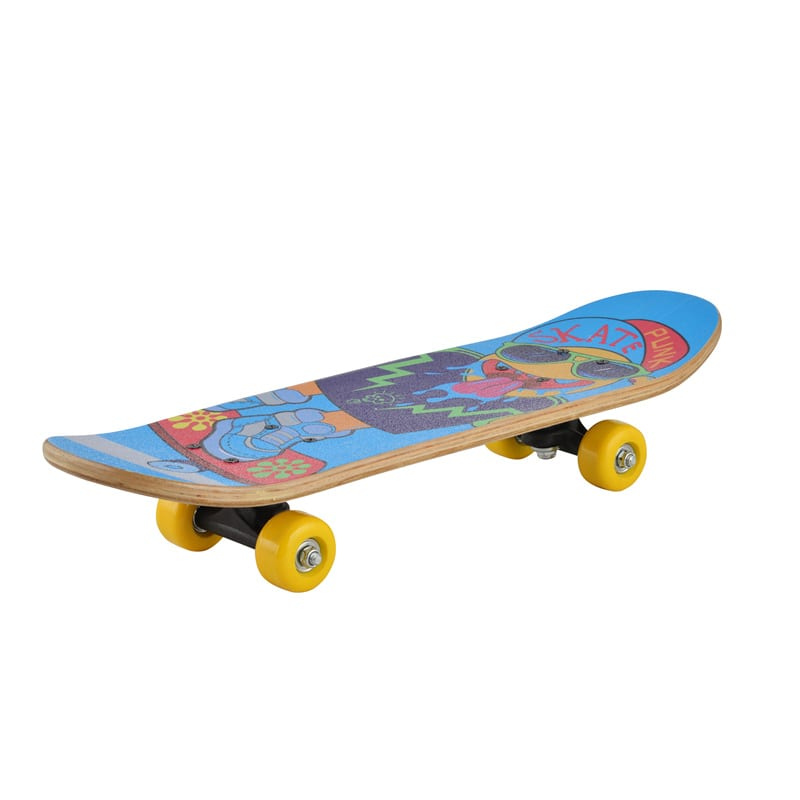 High Quality Fingerboard Trucks Finger Skateboard -