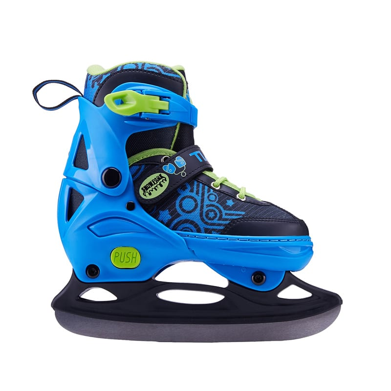 Discount Price 4 Wheels Roller Inline Skates -