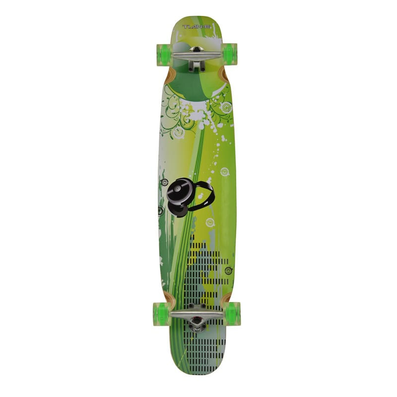 Factory Price For Speed Slalom Skate -