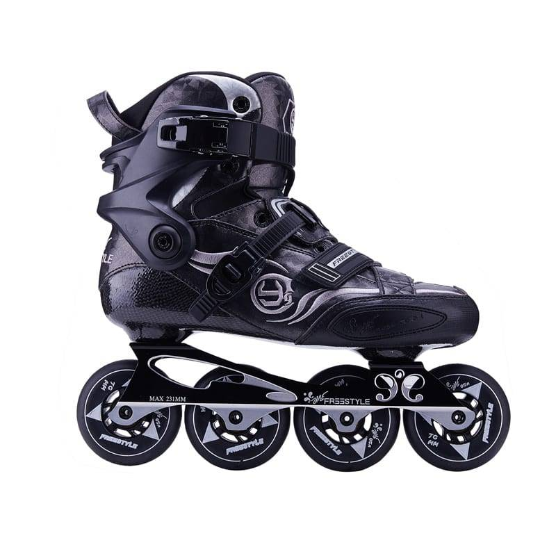 ODM Factory Bigbang Old School Type Customized Design South Korea Popular Style 4 Wheels Patines Roller Skate For Sale Featured Image