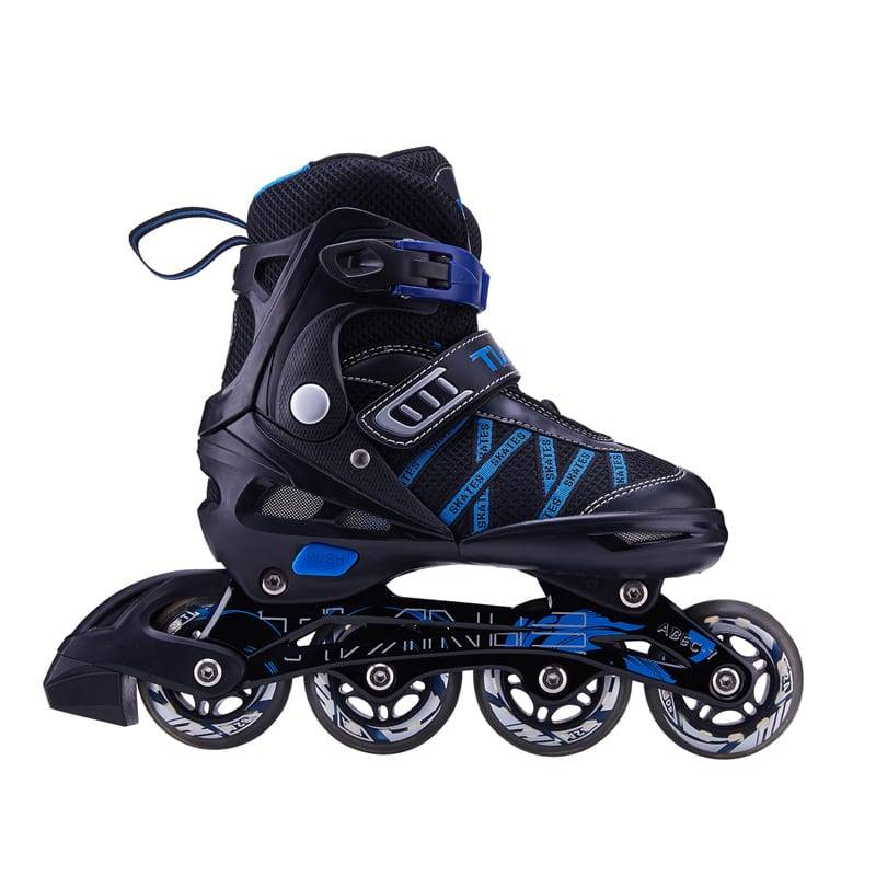 Factory source Adult Four Wheel Inline Skate -