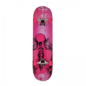 Special Design for White Traditional Ice Skate -