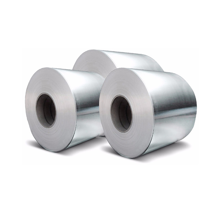 Stainless Steel Secondary Coil Supplier -