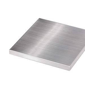 304 Stainless Steel plate/sheet