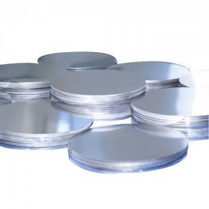Multipurpose Building Materials, Stainless Steel Disc For Kitchen Utensils