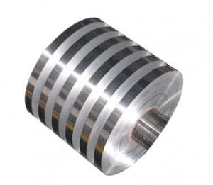 Factory supplied 430 Stainless Steel Coil -  5052 Aluminum strip AL sheet Aluminum stripe  – Swiny