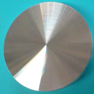 Stainless Steel Disc